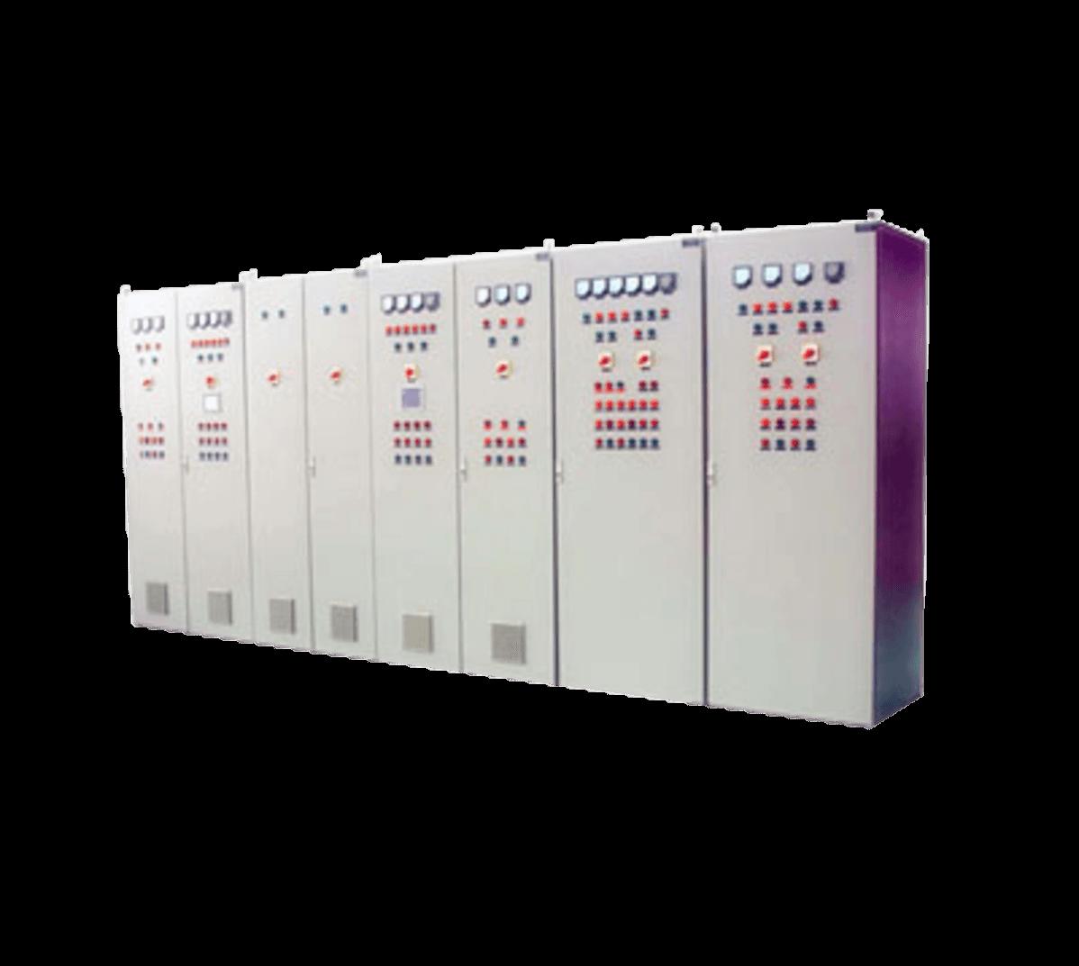 電氣控制系(xi)列